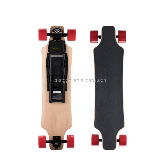 2017 New Electric Skateboard Highway Electric Skateboard Factory Wholesale  Price eff5b07a63b