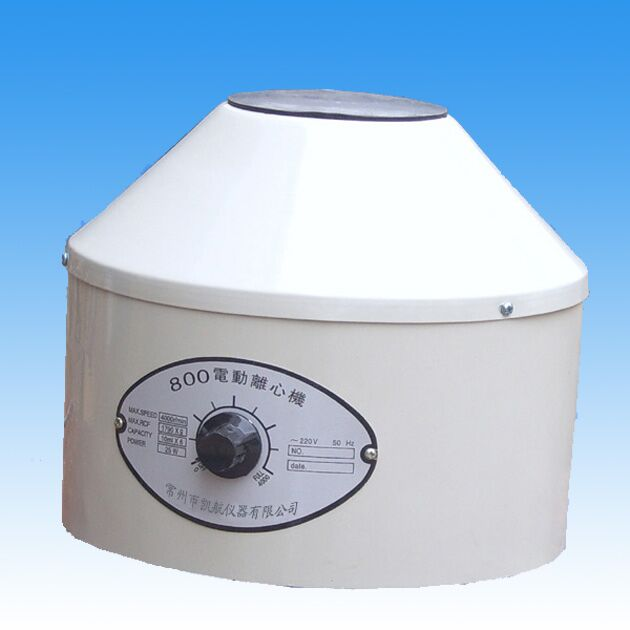 Benchtop Low Speed Laboratory Centrifuge 800 Low price for sale