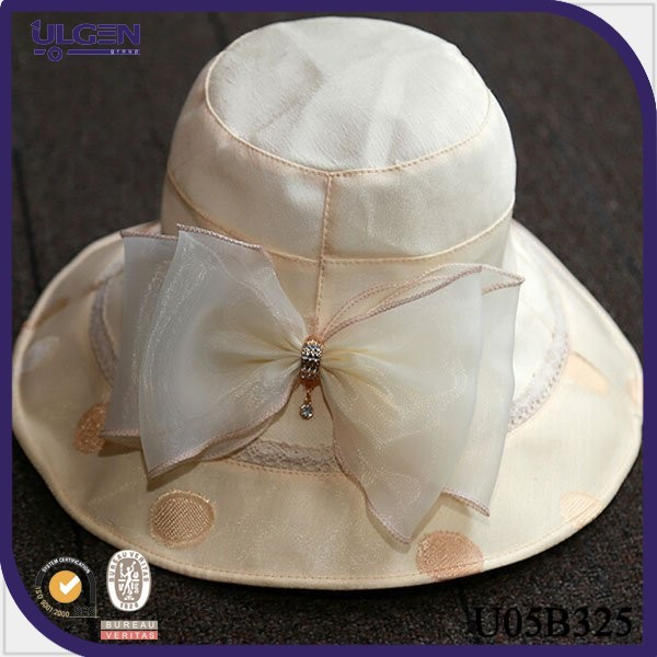 Woman dress hats wholesale womens church hats ladies hats