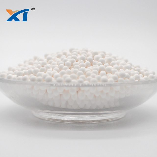 XINTAO High Quality Activated Alumina for H2O2
