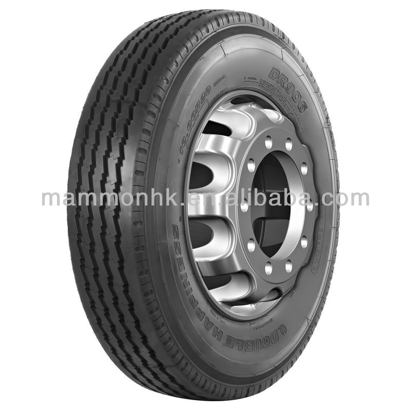 Heavy Duty Truck Tires DR906