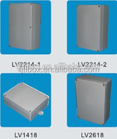 TIBOX Electrical underground waterproof electrical aluminum junction boxes