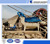 Single spray sand recycling screen for sale