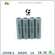 best quality CJ 18650 3.6volt for Electric Bicycle battery pack 48v lithium ion battery
