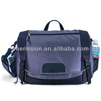 Messenger Bag with Foam Laptop Compartment