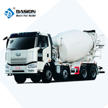 China Howo chassis 5m3 ready mix diagram of concrete cement mixer truck