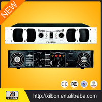 2014 newest made in china power mixer professional amplifier