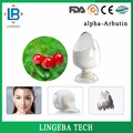 China Manufacture Professional Wholesale alibaba CAS No 84380-01-8 Alpha-Arbutin