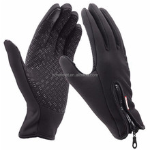 2015 Top Selling Wholesale winter Full Finger Cycling Biking Gloves