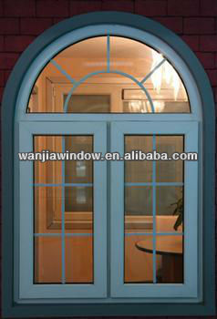 wholesale price plastic grids for windows