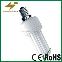 12mm/9mm/ Chinese supplier 2U E27 cfl bulb Energy Saving Lamps