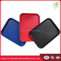 Fruit plastic tray wholesale plastic food tray, large plastic tray