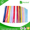 Chinese exports crepe wrapping paper products imported from china