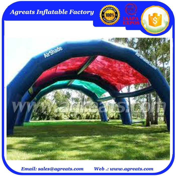 inflatable sport tent lawn event tent giant tent S1025