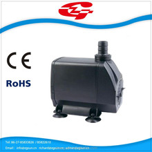 China Mini Electric Water Pump Submersible Fountain Pump