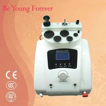 Salon use facial firming machine
