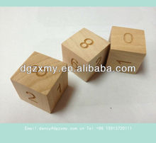 cheap wooden blocks