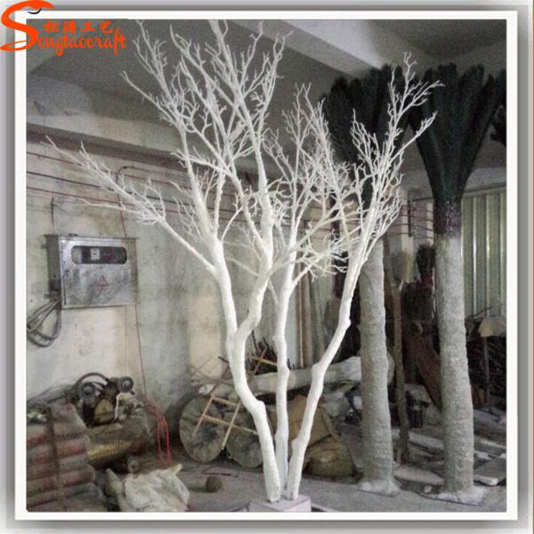 Latest products alibaba china manzanita tree artificial for Rami secchi da arredo
