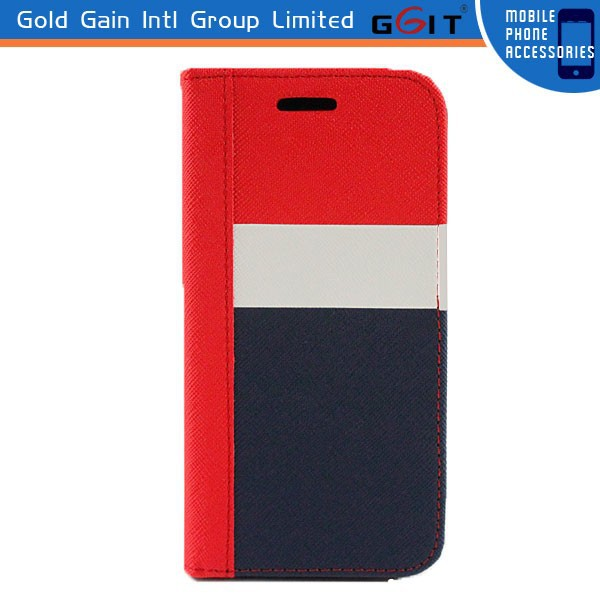 New arrival pu leather case for Samsung for Note 4 wallet case, for note 4 pu flip cover