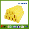 Huamei glass wool batts fire batt insulation