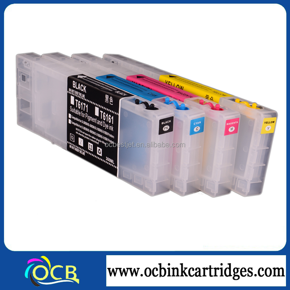 Refill Cartridge For Epson B300 Suppliers And Manufacturers At Alibaba