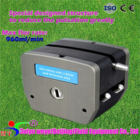 DMD15-1A low pulsation peristaltic pump head