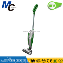 VC-R011 upright battery operated vacuum cleaner with handle