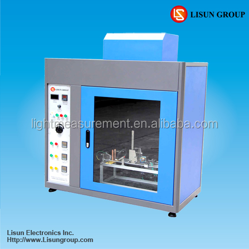 ZRS-3H glow wire measuring machine special designed can applied in various household appliances testing
