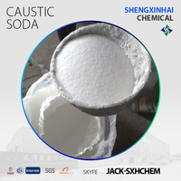 Sodium Hydroxide/Caustic soda Pearls 99% min raw materials of cleaning products/NaOH