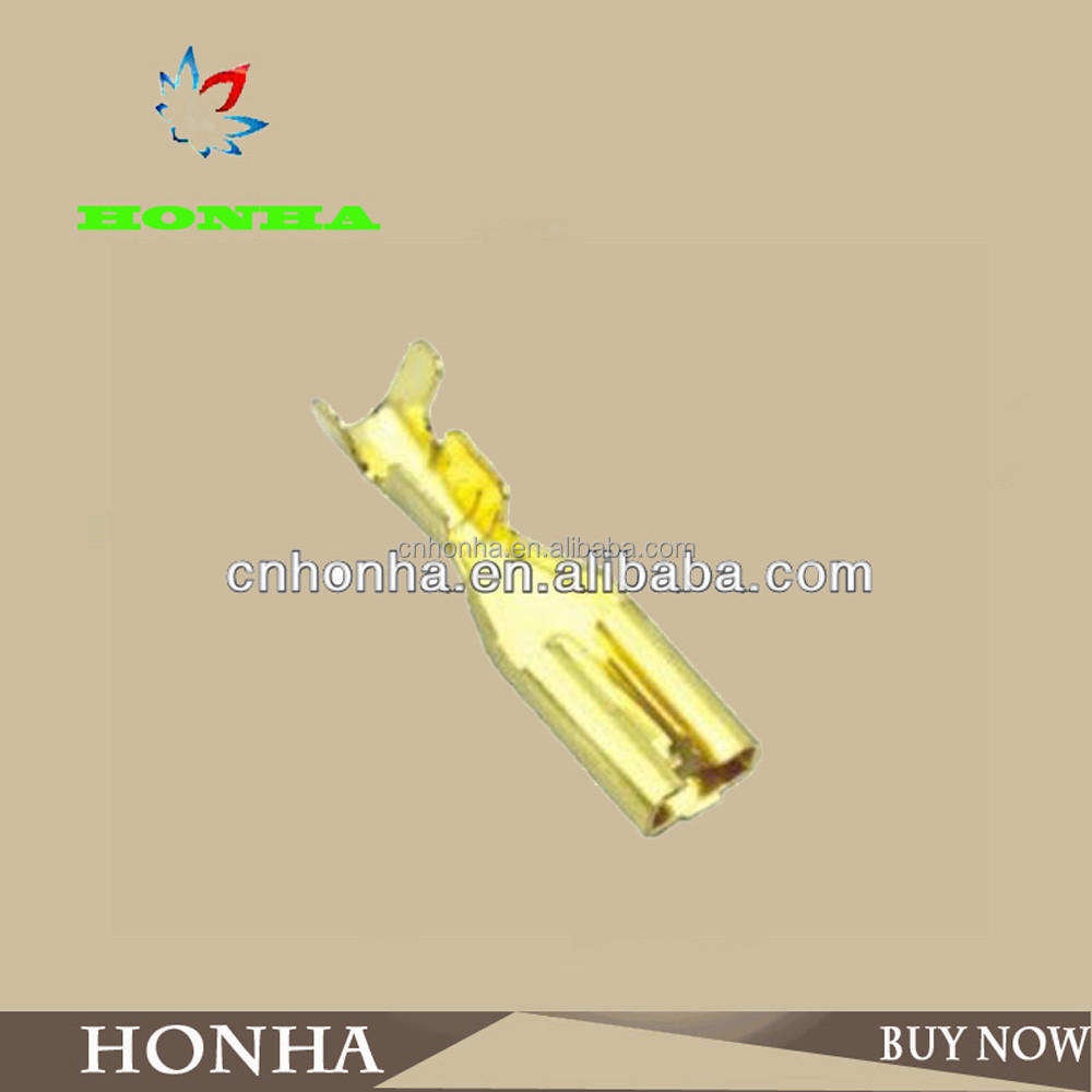 Brass Battery Terminal Cooper Crimp Wire Harness Lugs Types Cover Dj621 C35a B Buy Terminalcrimping Pin Terminalcrimp
