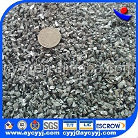 ferro silicon calcium / casi shipping from china used in steelmaking
