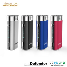 box mod ecig variable voltage 510 vape battery mod e cig 25W
