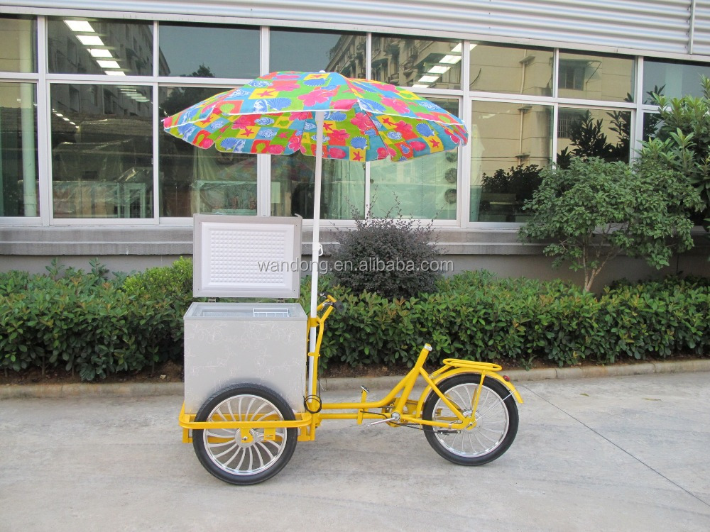 Deluxe Human- power pedal rickshaw passenger tricycle