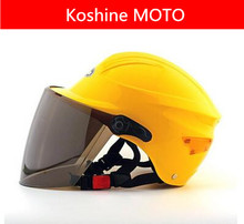 fashion cheap motorcycle racing helmet half motor open face helmet