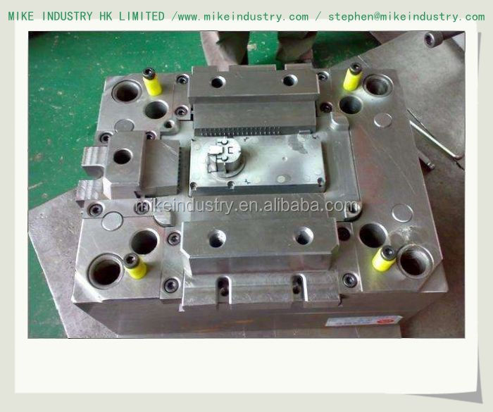 Plastic injection Lego brick toy mould In hongkong china