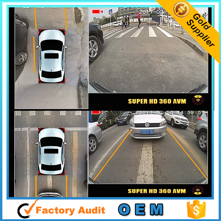 Car Accessories Interior Car Accident Car Parking Camera Recording System