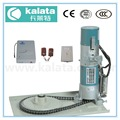 Kalata 600kg automatic shutter motor high quality motor roll up operator