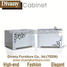 Divany Modern Cabinet mirror furniture dressing table