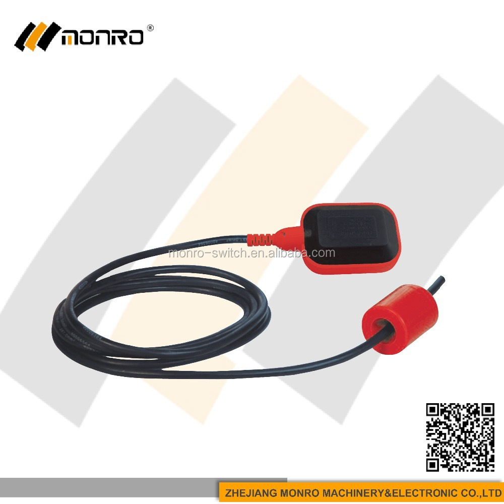 cable Level switch electronic water level controller Float switch/FPS-1 model/Monro brand