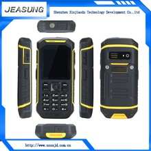 Factory Directly rugged phone with 2g and rugged phone dual sim