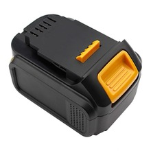 for Dewalt DCB140-XJ Compatible 14.4V 3.0Ah 4.0Ah Li-ion Power Tool Battery