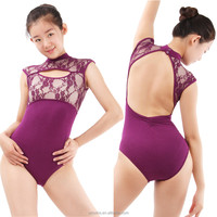 Girls Lace Leotard, Gymnastics Leotards, Girls Ballet Leotards