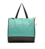 Fashion Lunch Bag Lunch Cooler Shopping Bag
