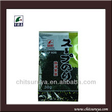 dried no sand seaweed for soup high quality food Chinese seaweed