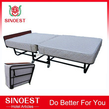 Hotel extra Folding rollaway bed queen size