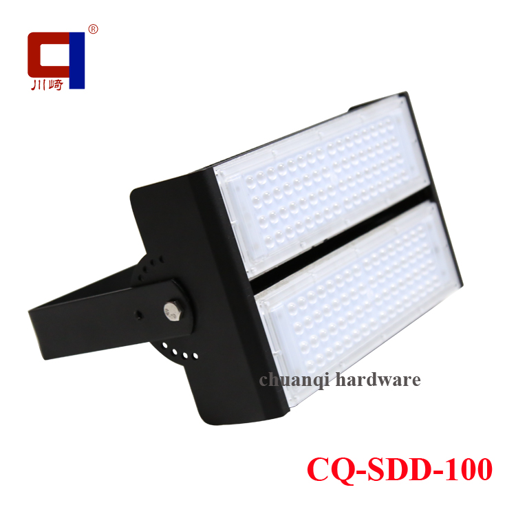 Safe Industrial LED 100w Linear High Bay Fixture Housing
