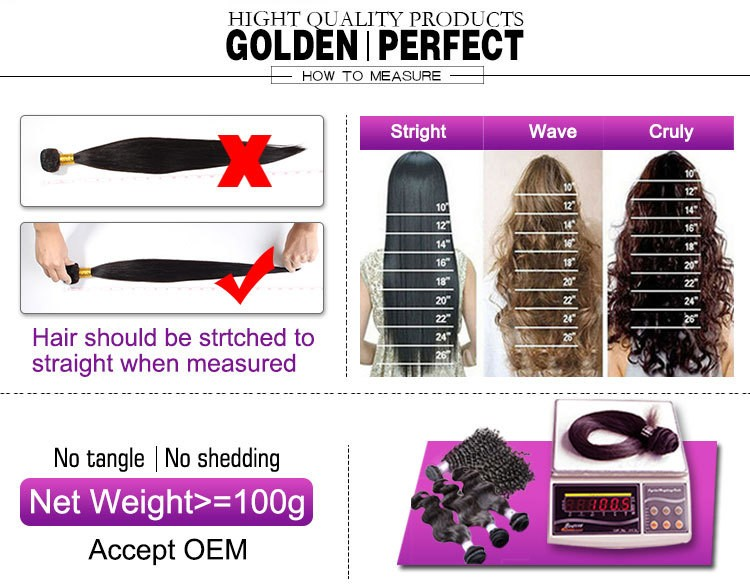 Stock in Africa 28 Inch Long Yaki Style, 3 Piece Per Set China Brazilian Hair