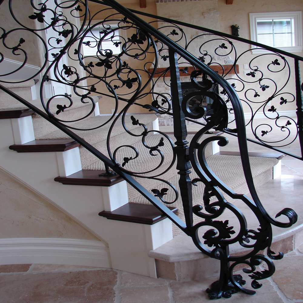 metal deck railing posts,lowes wrought iron railings,iron railings used