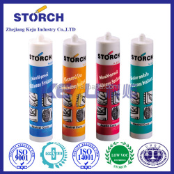 Neutral cure silicone sealant electrical insulation silicone sealant