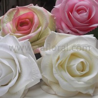 High quality wholesale silk flowers artificial rose flower wedding arches with flowers